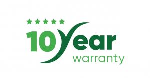 Kunstgras Oss 10 jaar garantie